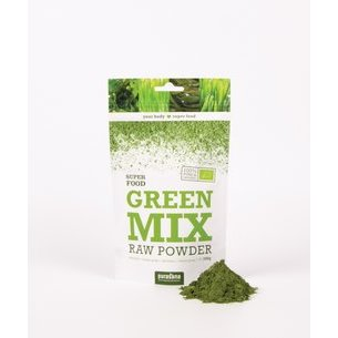 Green Mix Super Food