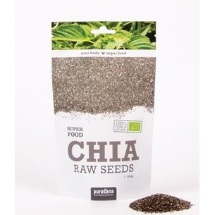 Graines de Chia Super Food