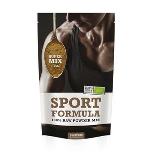 Mélange Sportif Super Food
