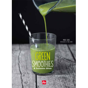 Green Smoothies & Boissons Détox