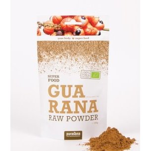 Guarana Super Food