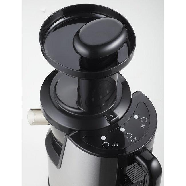 extracteur de jus vertical vital juicer 01 inox gris zen. Black Bedroom Furniture Sets. Home Design Ideas