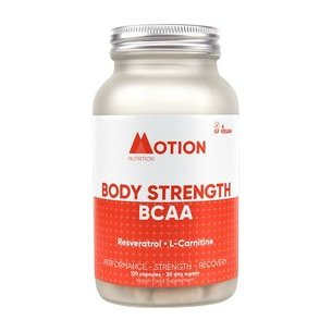 Body Fuel BCAA