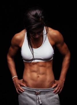 brûler les graisses mais garder la masse musculaire