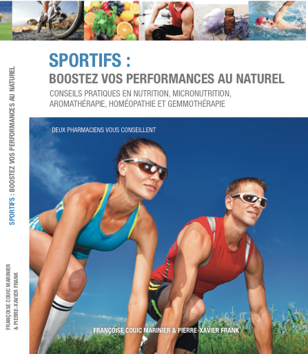 Sportifs, boostez vos performances au naturel - l'interview (2)