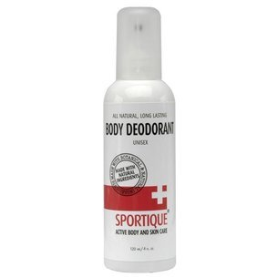 Déodorant Sport Spray