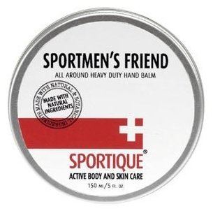 Baume protecteur Sportmen's Friend 100% naturel