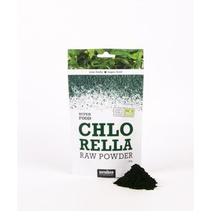 Chlorella Super Food