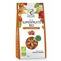 Mix de Superfruits Bio