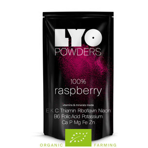 Cétones de Framboise 100 mg 90 capsules SOLARAY