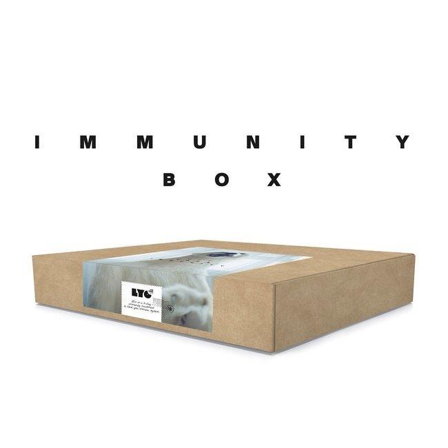 box immunit lyofood. Black Bedroom Furniture Sets. Home Design Ideas