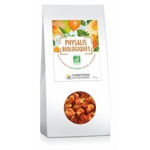 Physalis Superfruit Bio
