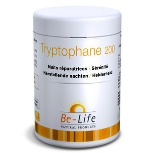 Tryptophane 200mg