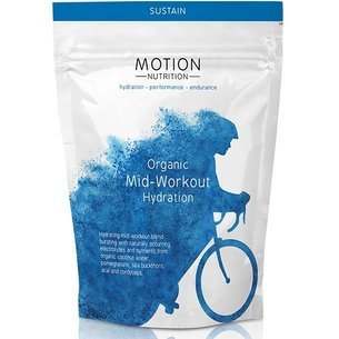 Organic Mid-Workout Hydration - Boisson Sportive Bio