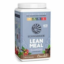 Illumin8 Lean Meal - Substitut de repas vegan au Chocolat