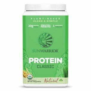 proteine de riz bio nature force ultra nature