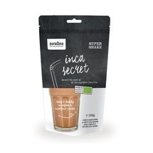 Tasty Shake Inca Secret Bio