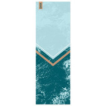 Tapis de yoga Biarritz 6 mm