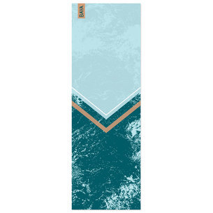 Tapis de yoga Biarritz 3 mm