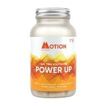 Power up - neuroforce vegan