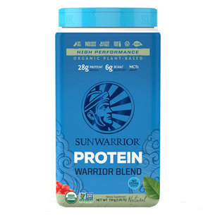 Warrior Blend Nature Bio 750g