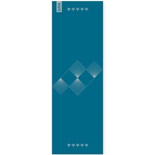 Tapis de yoga Brooklyn 6 mm