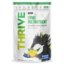 THRIVE MultiNutriments - saveur Myrtille & Lucuma